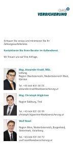 Easy Pauschal - OeKB Versicherung AG - Seite 4