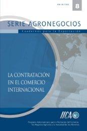 8 La Contratación en el Comercio Internacional.pdf - IICA