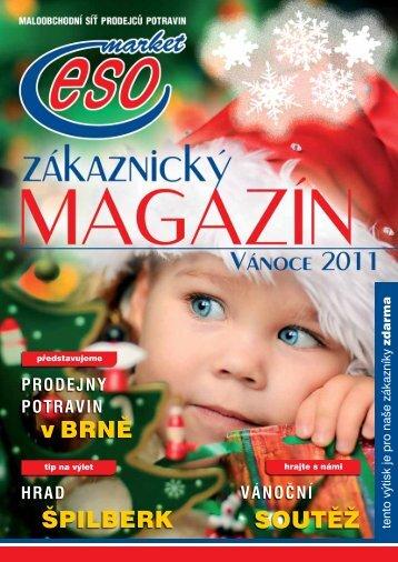 vánoční - ESO market