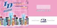 Landco Import, the #1