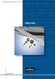 Chip Coils - AK MODUL-BUS Computer GmbH