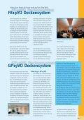 Prospekt zum Faay-Deckensystem als PDF-File - AB Schumacher ... - Seite 3