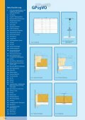 Prospekt zum Faay-Deckensystem als PDF-File - AB Schumacher ... - Seite 6