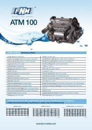 ATM 100 - Tezana