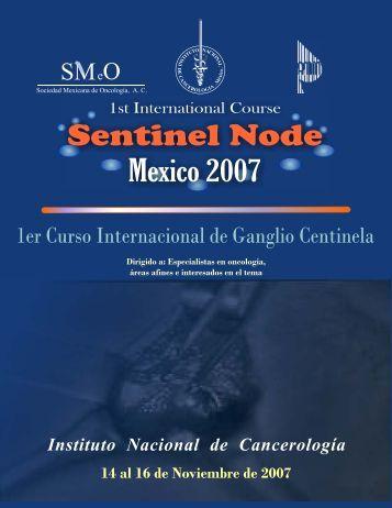 Programa - Instituto Nacional de Cancerología