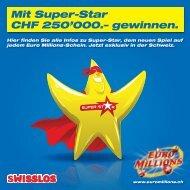 Informationen zu Super-Star - Swisslos