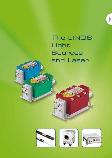 21-Light Sources and Laser.pdf - Qioptiq Q-Shop