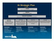 IA Strategic Plan - Nursery & Landscape Association Executives of ...