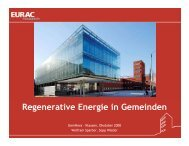 Regenerative Energie in Gemeinden - GemNova.net