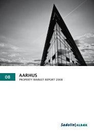 AArhus 08 - Sadolin & Albæk