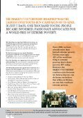 CAMPAIGN IMPACT REPORT - The Oaktree Foundation - Page 3