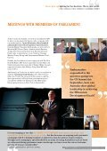 CAMPAIGN IMPACT REPORT - The Oaktree Foundation - Page 7