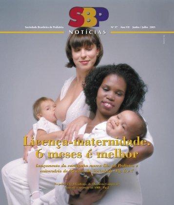 Licença-maternidade. 6 meses é melhor Licença-maternidade. 6 ...