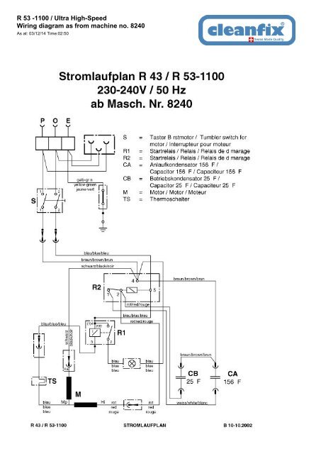 ultra wiring diagram 1100 ultra high speed wiring diagram as from machine no 8240 strat ultra wiring diagram ultra high speed wiring diagram as from