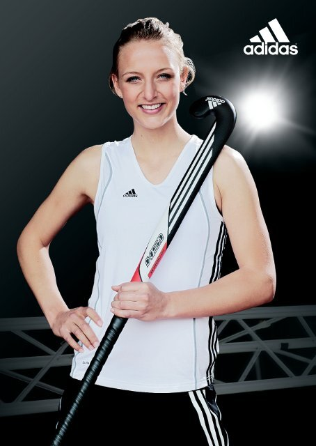 Fieke Holman - THW Hockey