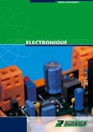 ELECTRONIQUE - CONTA-CLIP