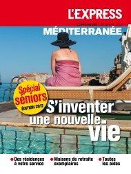 Spécial Seniors PACA - Partenaire.fr