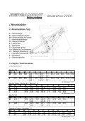 Bergamont Rahmengeometrien 2009 - Page 4