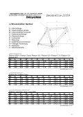 Bergamont Rahmengeometrien 2009 - Page 6