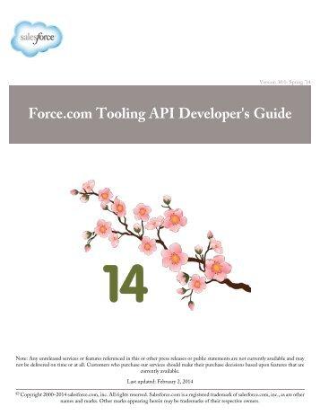 database com streaming api developer s guide salesforce com rh yumpu com force.com rest api developer guide force.com soap api developer guide