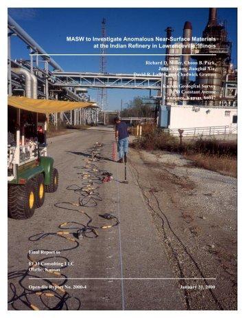 Full Paper - the Kansas Geological Survey