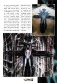 H.R. Giger - Átok vagy áldás? - the little HR Giger Page - Page 4