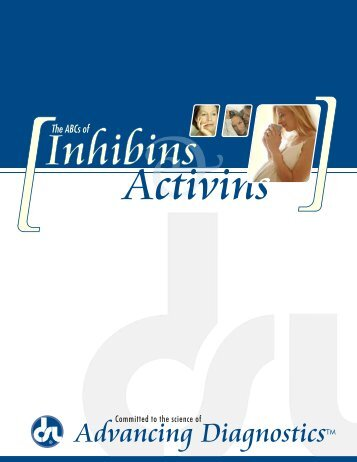 ABCs of Inhibins and Activins
