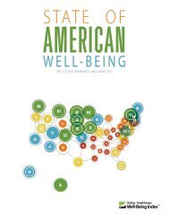 Gallup-Healthways_State_Rankings_Report_2013
