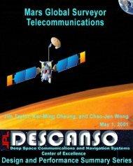 Full Version - DESCANSO - NASA