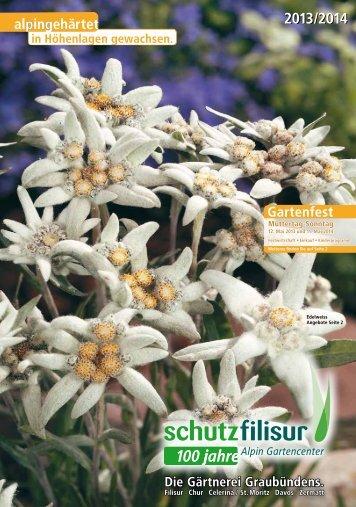 Download Katalog 2013/2014 - Schutz Samen & Pflanzen AG