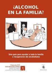 ALCOHOL EN LA FAMILIA copia 1 - Plan Nacional sobre drogas
