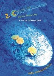Woche der Seelischen Gesundheit - anansi-forum