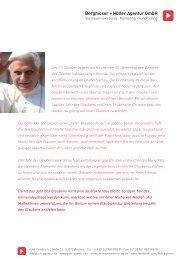 29 BuH-Jahr des Glaubens:lay - Pastorale Informationen