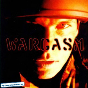 Wargasm UK Manual - Digitality