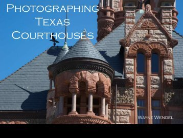 Texas Court Houses