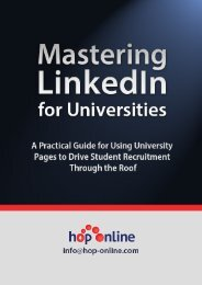 linkedin-for-universities