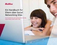 Ein Handbuch für Eltern über Social Networking Sites - Dell
