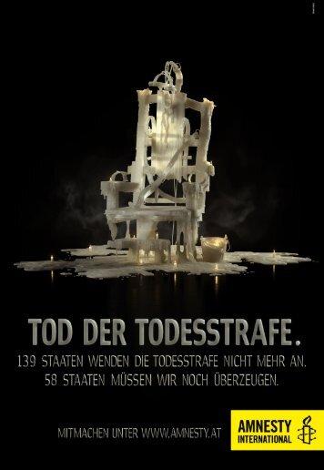 USA - Amnesty International Österreich