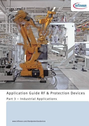 Infineon Application Guide RF & Protection Devices: Part 3 ...