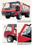 Transporter Aebi TP68 - Gp1.ro - Seite 2