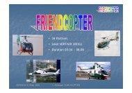 FRIENDCOPTER - Aeronautics Days 2006