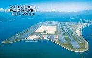 Verkehrs- flughäfen der Welt - Fecker