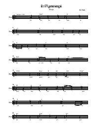 34& ר - NORDISC Music & Text