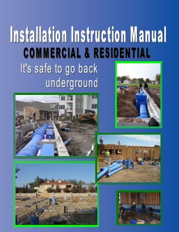 Commercial and Residential Installation - API of NH