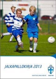 tässä - Suomen Palloliitto