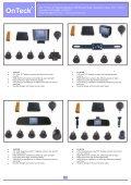 CAR alarm,central locks 2008+.cdr - OnTeck - Page 3