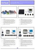 CAR alarm,central locks 2008+.cdr - OnTeck - Page 7