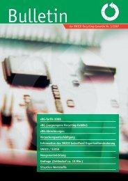 Swico Bulletin - Steg Computer