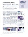 pour télécharger la brochure (pdf) - Pfaff - Page 4