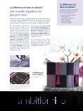 pour télécharger la brochure (pdf) - Pfaff - Page 6